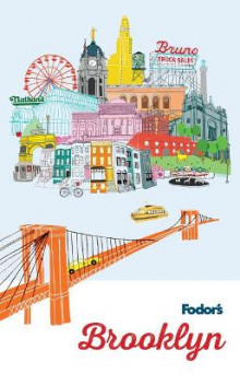 Fodor's Brooklyn av Fodor's Travel Guides (Heftet)