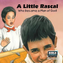 A Little Rascal av Michelle Morin og Bible Visuals International (Heftet)