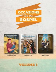Occasions for the Gospel Volume 1 av Chrystal Stauffer, Hannah Landis og Bible Visuals International (Heftet)