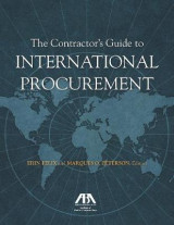 Omslag - The Contractor's Guide to International Procurement