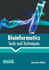 Omslag - Bioinformatics: Tools and Techniques