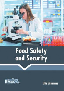 Food Safety and Security (Innbundet)