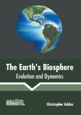 Omslag - The Earth's Biosphere: Evolution and Dynamics
