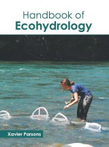 Omslag - Handbook of Ecohydrology