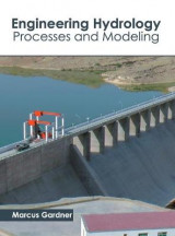 Omslag - Engineering Hydrology: Processes and Modeling