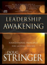 Omslag - Leadership Awakening