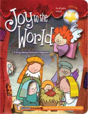 Joy to the World av David Mead (Kartonert)