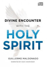 Omslag - Divine Encounter with the Holy Spirit