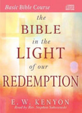 Omslag - The Bible in the Light of Our Redemption