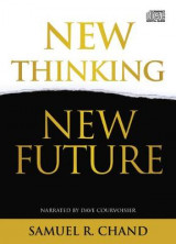 Omslag - New Thinking, New Future