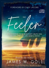 Omslag - The Feeler