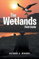 Omslag - The Wetlands Field Guide