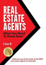 Omslag - Real Estate Agents What You Need to Know Now