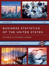 Omslag - Business Statistics of the United States 2019