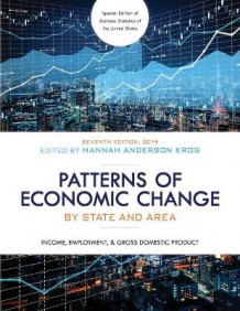 Patterns of Economic Change by State and Area 2019 (Heftet)