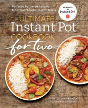 The Ultimate Instant Pot(r) Cookbook for Two av Janet A Zimmerman (Heftet)