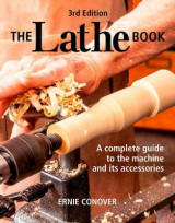 Omslag - Lathe Book The