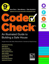Omslag - Code Check 9th Edition