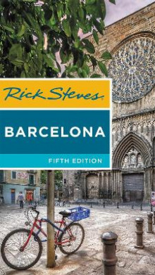 Rick Steves Barcelona (Fifth Edition) av Rick Steves (Heftet)