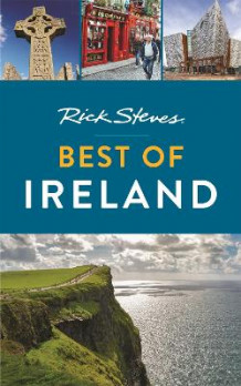 Rick Steves Best of Ireland (Third Edition) av Rick Steves (Heftet)