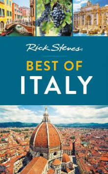 Rick Steves Best of Italy (Third Edition) av Rick Steves (Heftet)