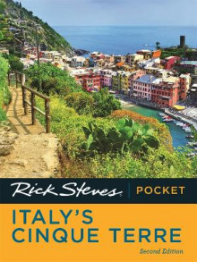 Rick Steves Pocket Italy's Cinque Terre (Second Edition) av Rick Steves (Heftet)