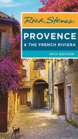 Omslag - Rick Steves Provence & the French Riviera (Fourteenth Edition)