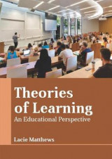 Omslag - Theories of Learning