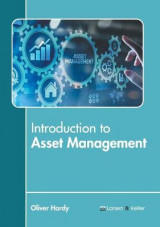 Omslag - Introduction to Asset Management