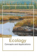 Omslag - Ecology: Concepts and Applications