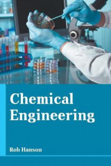Omslag - Chemical Engineering