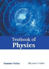 Omslag - Textbook of Physics
