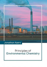 Omslag - Principles of Environmental Chemistry