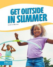 Get Outside in Summer av Bonnie Hinman (Heftet)