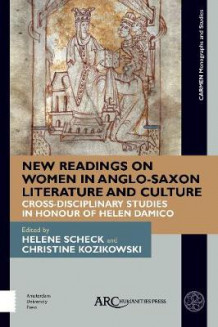 New Readings on Women and Early Medieval English Literature and Culture (Innbundet)