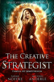 The Creative Strategist av Michael Anderle og Sarah Noffke (Heftet)