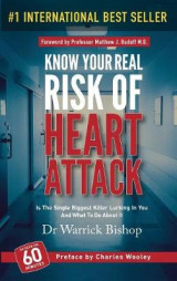 Omslag - Know Your Real Risk of Heart Attack