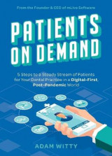Omslag - Patients on Demand