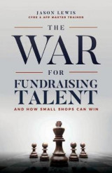 Omslag - The War for Fundraising Talent