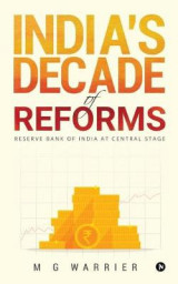 Omslag - India's Decade of Reforms