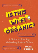 Omslag - Is This Wi-Fi Organic?