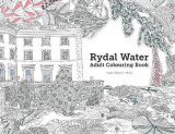 Omslag - Rydal Water Adult Colouring Book