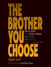 The Brother You Choose av Susie Day (Heftet)