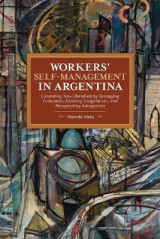 Omslag - Workers' Self-Management in Argentina