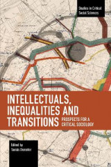 Omslag - Intellectuals, Inequalities and Transitions