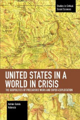 Omslag - United States in a World in Crisis