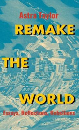 Omslag - Remake the World