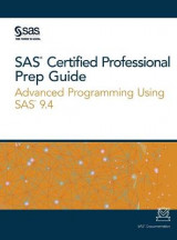 Omslag - SAS Certified Professional Prep Guide