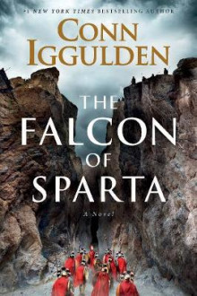 The Falcon of Sparta av Conn Iggulden (Innbundet)