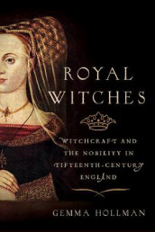 Royal Witches av Gemma Hollman (Innbundet)